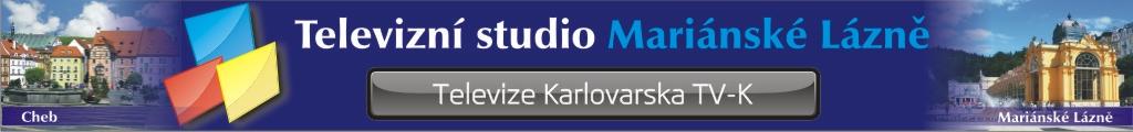 TV studio Mariánské Lázně