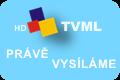 Aktuální vysílání TVML