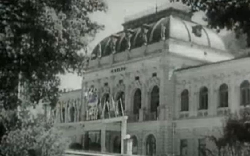 HISTORIE MEZINÁRODNÍHO FILMOVÉHO FESTIVALU ZAČALA V ROCE 1946 V MARIÁNSKÝCH LÁZNÍCH