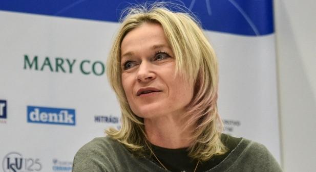 Český krasobruslařský svaz má nové vedení. Šéfkou trenérů je Monika Škorničková z Mariánských Lázní