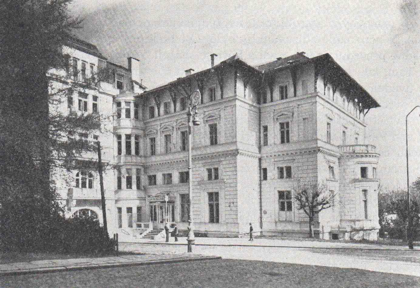 Balňák 1958