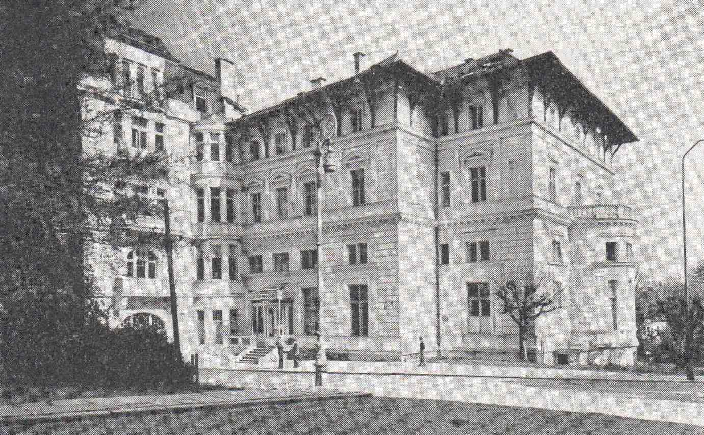 Balňák-1958
