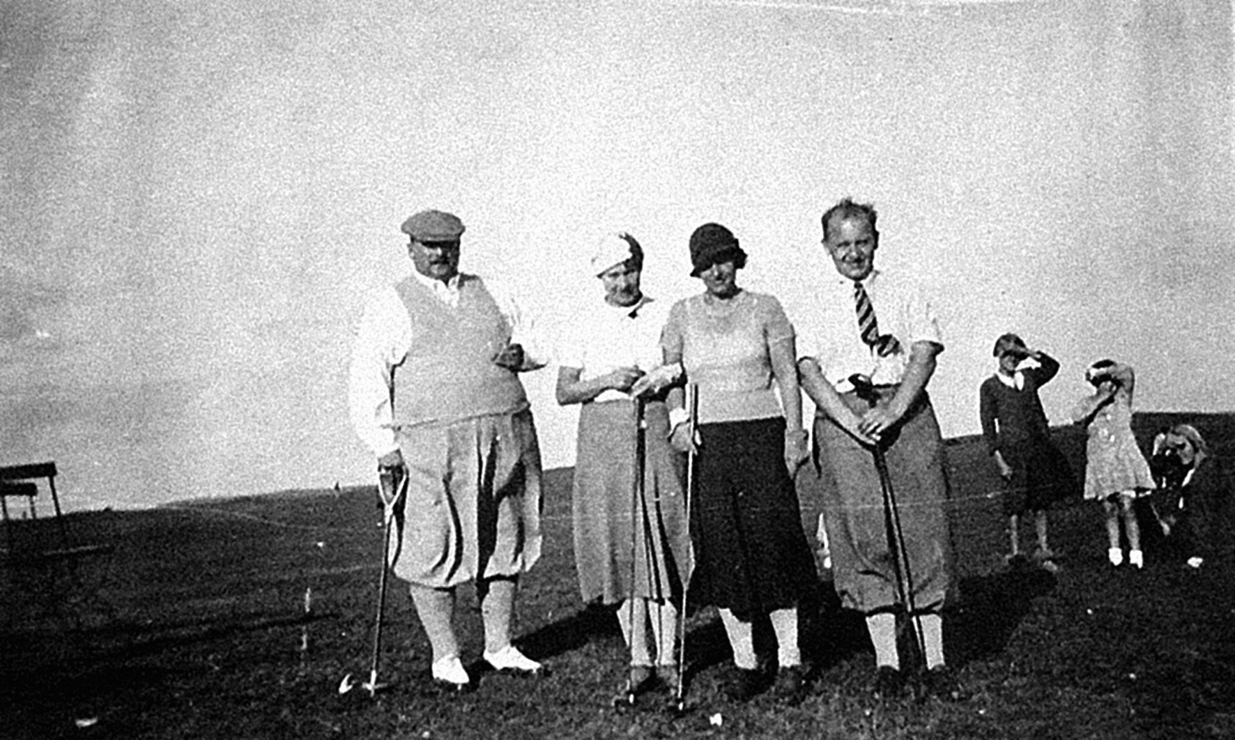 Jak golf přežil socialismus