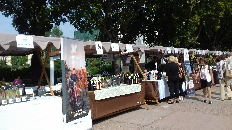 festival vína 2